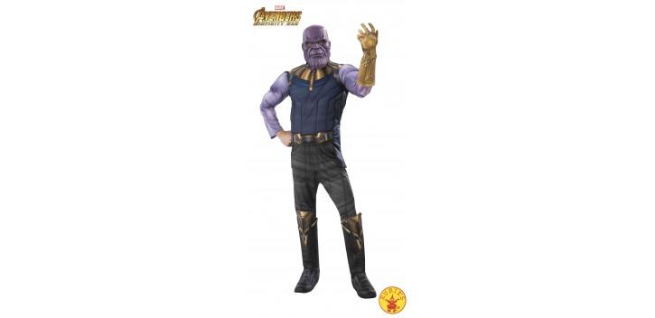 Disfraz Adulto Thanos Premium