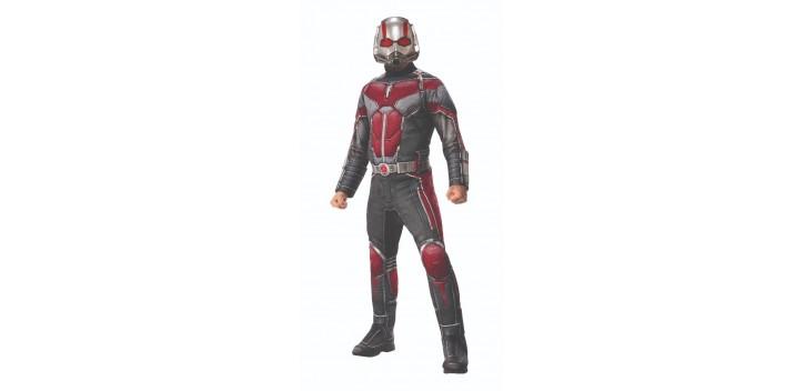 Disfraz Adulto Ant-Man y Wasp Ant-Man