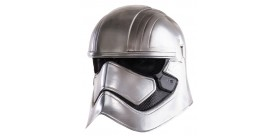Casco Adulto Capitán Phasma