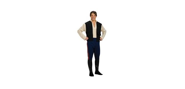 Disfraz Han Solo Adulto