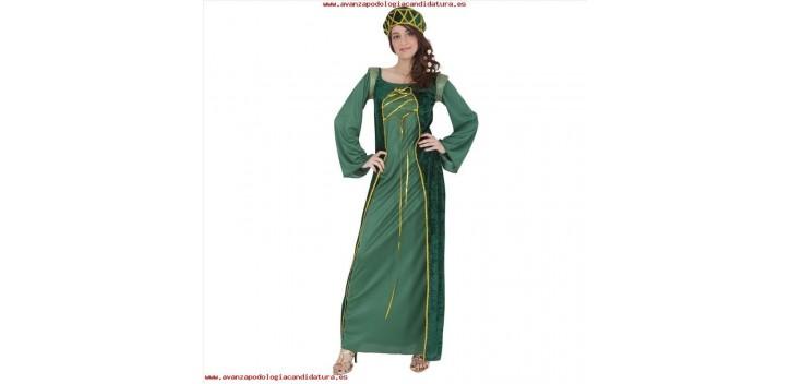 Disfraz Adulto Lady Marion