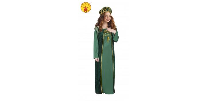 Disfraz Infantil Lady Marion