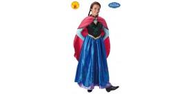 Disfraz Adulto Anna Frozen