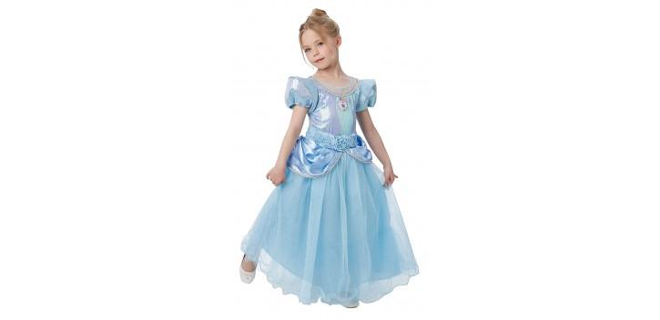 Disfraz Infantil Cenicienta