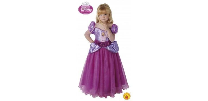 Disfraz Infantil Rapunzel