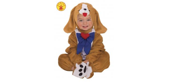 Disfraz Infantil Perrito Sabueso