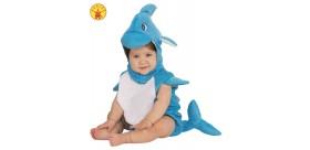 Disfraz Infantil Delfin