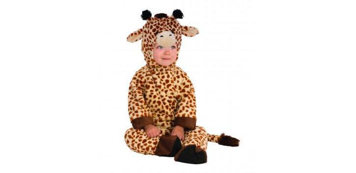 Disfraz Infantil Girafa
