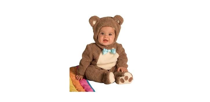 Disfraz Infantil Oso