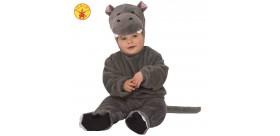 Disfraz Infantil Hipopótamo