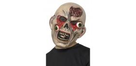 Máscara Monstruosa de Ojos