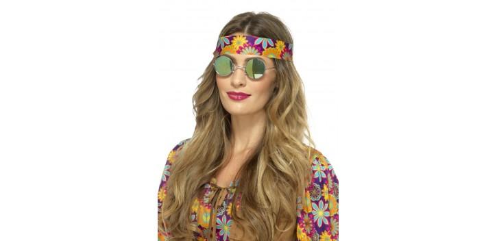 Gagas Hippies Espejo