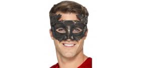 Máscara Guerrero