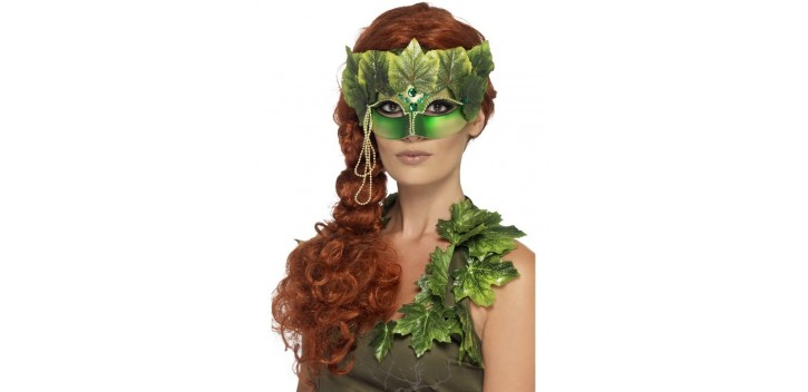 Máscara Forestal Ninfa