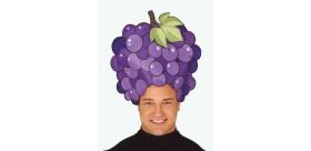 Gorro uvas