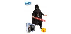Darth Vader con espada