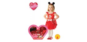 Minnie Mouse Ballerina