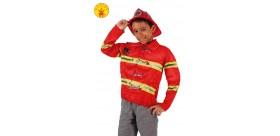 Disfraz Super Bombero inf
