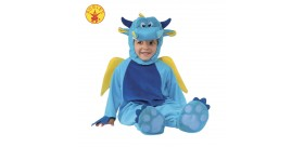 Disfraz Dragón inf