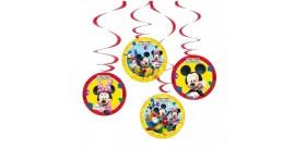 Colgantes decorativos Mickey