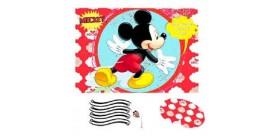 Juego ponle la cola a ... Mickey!!
