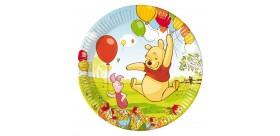 Platos Winnie de Pooh
