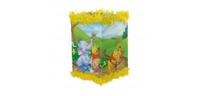 piñata pequeña Winnie de Pooh