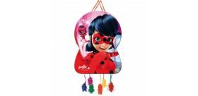 Piñata Lady Bug Grande