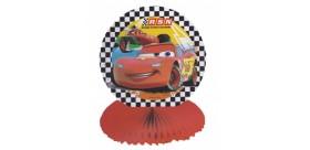 Centro de mesa Cars - Rayo McQueen