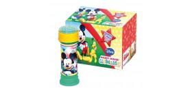 pompas de jabón Mickey
