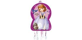 piñata grande princesa sofía