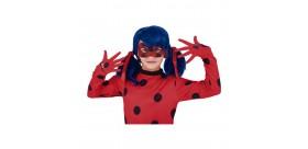guantes ladybug