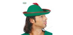 Sombrero Arquero fieltro