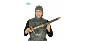 Espada c/ funda Medieval