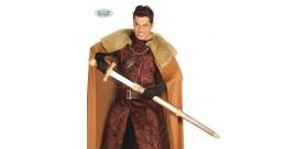 Espada Medieval 98 cms.