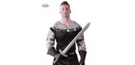 Espada Medieval 85 cms.