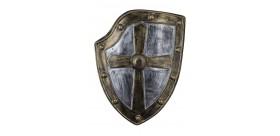 Escudo Medieval 62x48 Cms.