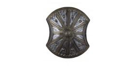 Escudo Medieval 70x51 Cms.
