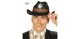 Sombrero Sherif Fieltro
