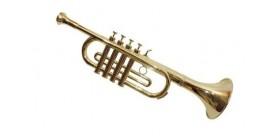 Trompeta 4 notas