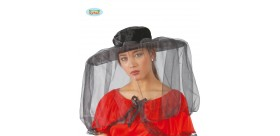 Sombrero Viuda