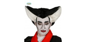 Peluca Vampiro