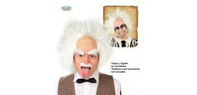 Peluca Einstein