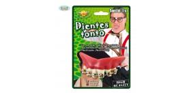 Dientes Ortodoncia