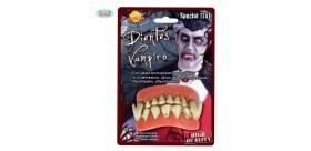 Dentadura completa Vampiro