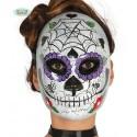 Caretas, antifaces y máscaras