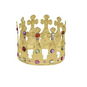 Pelucas, Coronas y Artículos cabeza