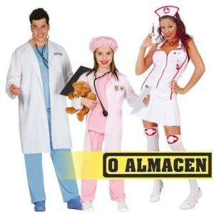 Médicos y Enfermeras