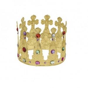 Coronas y bisutería