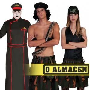 Guardia Civil y Militar